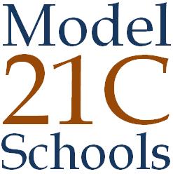 Model21stcenturyschoolslogo