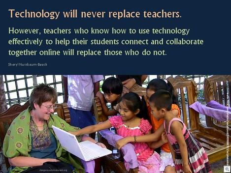 teachersandtechnology